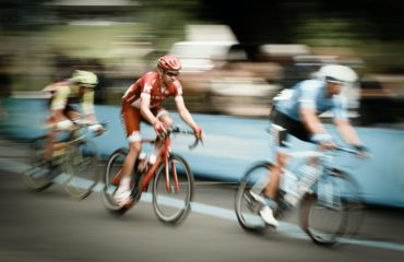 Présence digitale : s'entraîner et pédaler comme un cycliste sur son vélo