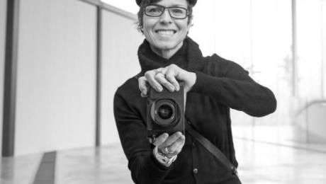 Photos professionnelles pour Instagram : une formation d'Aurore Delsoir