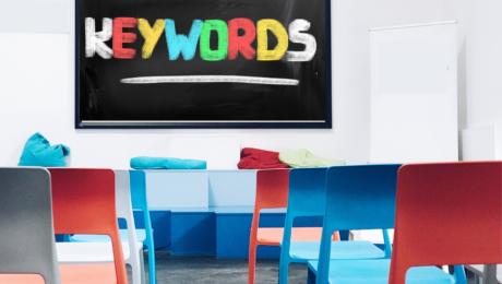 développer sa stratégie pour trouver les bons mots-clés